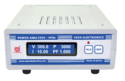 LED Testing Power Analyzer