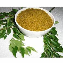 Ramanas Herbal Curry Leaves Powder, 50g, Packaging: Packet