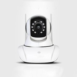 1.3 MP Day & Night Wifi CCTV Camera, 15 to 20 m