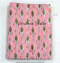 Hand Block Printed Fabric In India