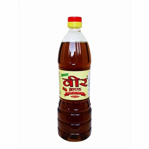 1L Veer Brand Mustard Oil