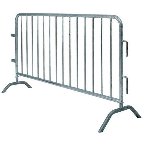 Crowd Control Barriers Metal Crowd Control Barrier