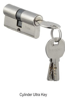 Door Lock Cylinder Computer Key at Rs 495 piece Lock Cylinder