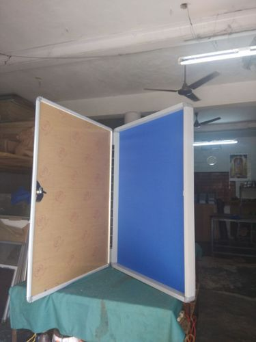 Acrylic Door Notice Board