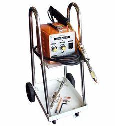 Spot Dent Puller Machine
