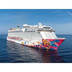 2 Cruise Tour Package
