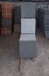 Grey Kota stone Tile, For Flooring, Thickness: 20 - 40 Mm