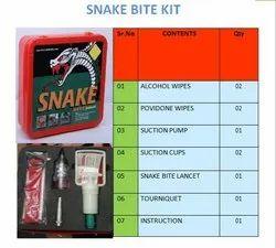 Snake Bite Kit / Snake-bite Lancet