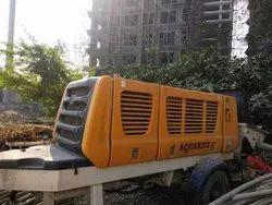 Concrete Pump Repairing Service