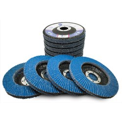 Abrasive Flap Disc
