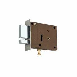 Hunk Iron Door Lock DL-1008