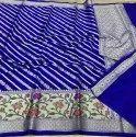 Banarasi Dupion Silk Saree
