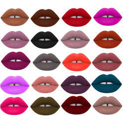 Velvet Liquid Lipstick 24 hours waterproof matte instock, Pack Size: 1pcs/box