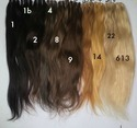 Color 2 Virgin Hair