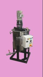 Agitator Machine for Hand Sanitizer
