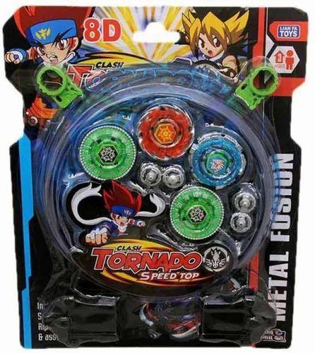 Plastic Beyblades Toy