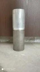 Aluminium to Stainless Steel Joint
