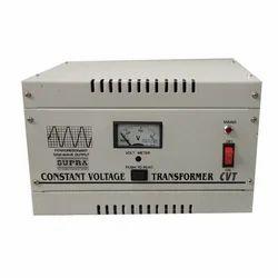 Supra Single Phase Constant Voltage Transformer
