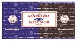 Nag Champa Black Opium