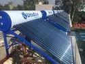 350 LPD Residential Solar Water Heater (200 &150Lpd)