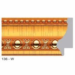 136-W Series Photo Frame Molding