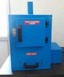 Sapi Burn Sanitary Napkin Incinerator