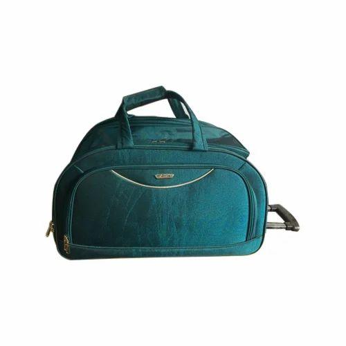 0c41657793bf Rolling Duffle Bag