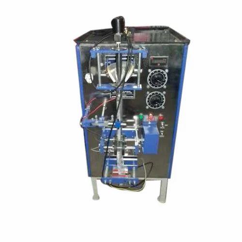 Automatic Chuna Packing Machine