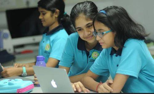 Oberoi International School, Mumbai - School / College / Coaching
