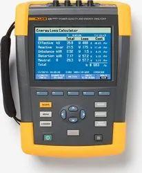 Three Phase KVA Meter Calibration Services