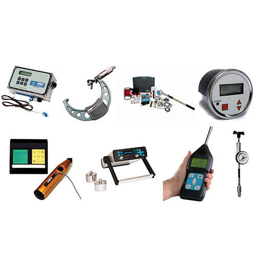 NDT Testing Equipment, Non-Destructive Testing Equipment, Non Destructive  Testing Equipment, एनडीटी उपकरण - Shree Enterprises, Mumbai | ID: 3999202133