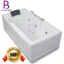 Egor Jacuzzi Acrylic HydroMassage Bathtub