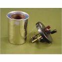 Cph-357 Copper Calorimeter Double Wall
