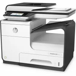 HP Pagewide Pro 477 DW Multifunction Printer