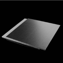 Stainless Steel Black Colour Sheet
