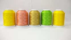 German Viscose Thread