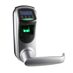 Fingerprint Reader With Rs485 Communication Interface