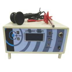 Long Wave Therapy Machine