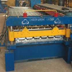 Roof Sheet Roll Panel Forming Machine