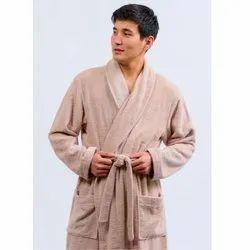Cotton 100% Man Bathrobes