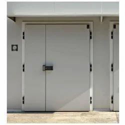 Standard Cold Storage Door