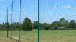 Boundary Fencing Cricket Net
