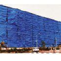 Construction Site Tarpaulins