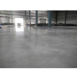 Non Metallic Dry Shake Floor Hardener