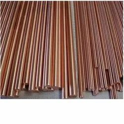 UNSC17200 Beryllium Copper Alloy Rod