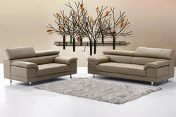 Pure Leather Sofa Lthso 003