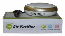 ABS Plastic XLO Aircom Excellent Quality Car Air Purifier