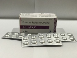 Flavoxate HCL Tablets