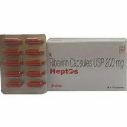 Heptos Capsules