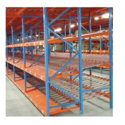 Enclosed Type Storage Rack